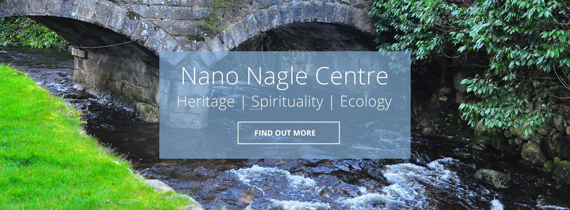 Nano Nagle Centre