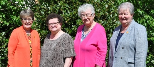 Presentation sisters about us.