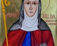Saint Hilda